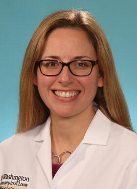 Psychologist Sarah Buday