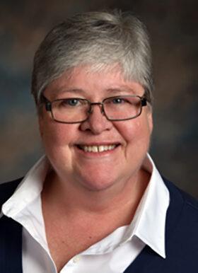 Linda Walsh, PT