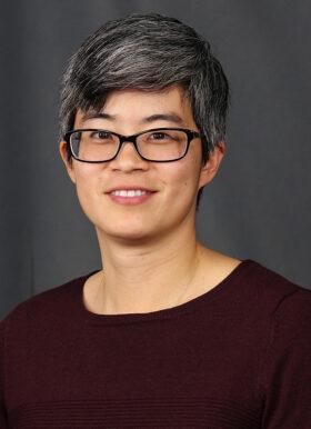 Sylvia Czuppon, PT